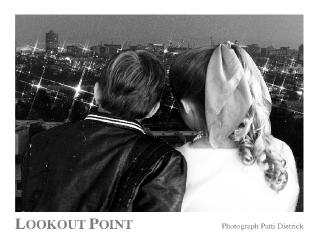Lookout point poster